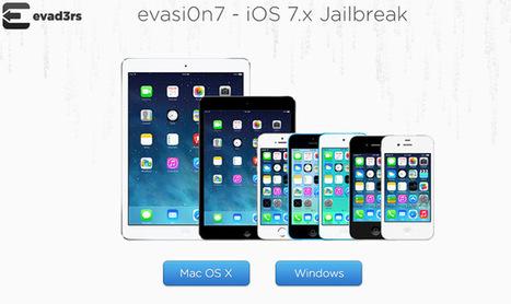 Download Evasi0n 7 To Jailbreak 7.0.4 UnTethered | OEM Repair Parts for Apple iPhone 6 | Scoop.it