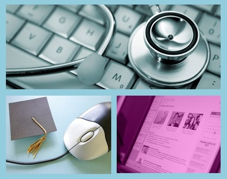 Forty Weeks of Online Learning by Victoria Thornley, MSN, RN, CNE | E-Learning and Online Teaching | Scoop.it