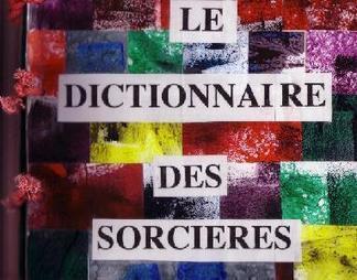 le dictionnaire des sorcières | FLE enfants | Scoop.it