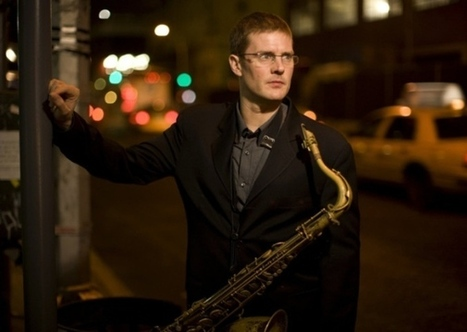 Bill's raised the Bar for grassroots jazz, but cuts are biting   Culture Scotland   Scoop.it