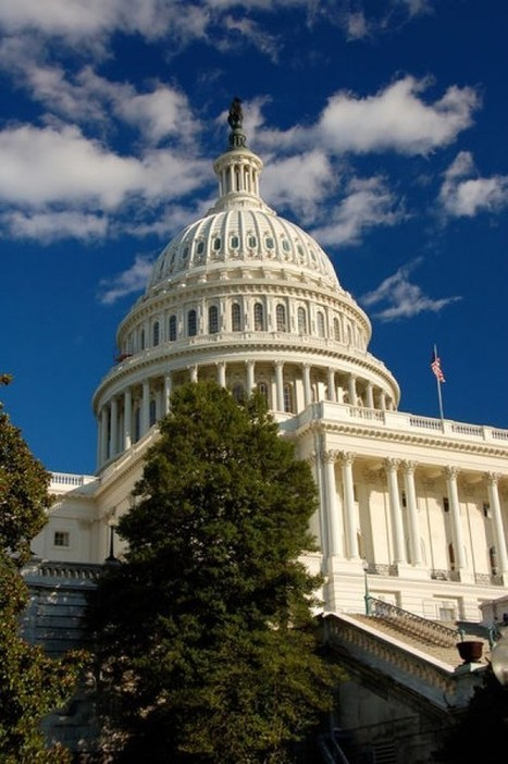 House Science Committee Drafts Controversial Bill on U.S. Research Funding | Higher Education and academic research | Scoop.it