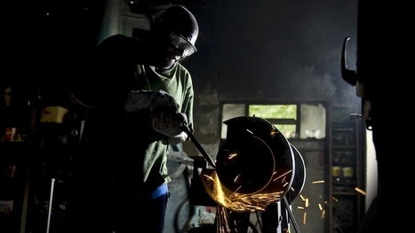 Vocational education not an 'option for losers' | lsen education | Scoop.it