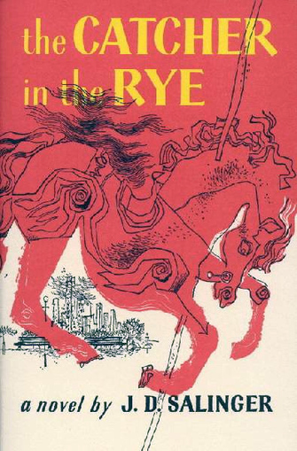 The Catcher In The Rye? Classic It Ain't | News From Stirring Trouble Internationally | Scoop.it