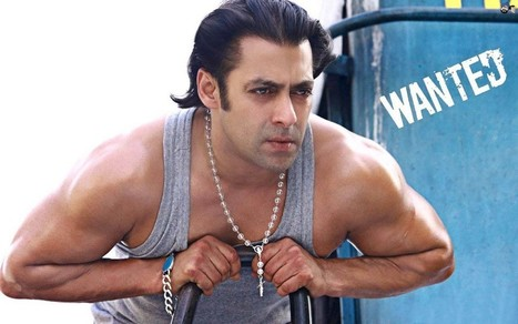 Salman Khan Full Biography – Height, Weight and Body - Proforbes | Entertainment | Scoop.it