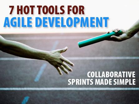 Developer picks: 7 hot tools for agile development - InfoWorld (blog) | Product development news | Scoop.it