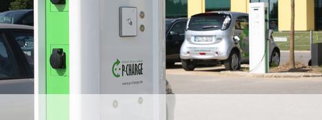 P-Charge - Électro-mobilité - Circulation - Schletter GmbH | véhicules électriques étude de marché | Scoop.it