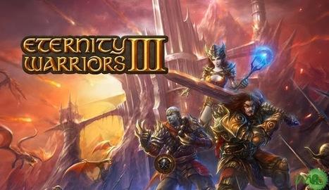 Eternity Warriors 3 v1.1.1 Android Unlimited Energy Hack | vegetaking | Scoop.it