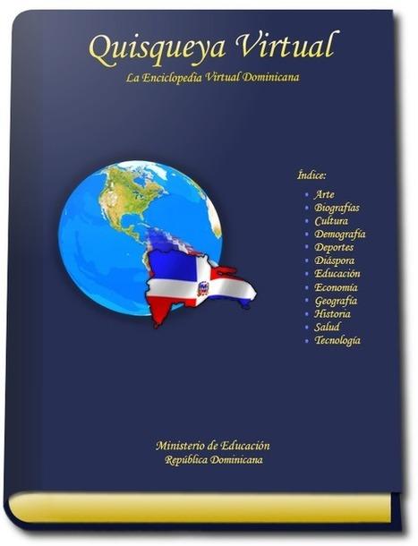 Enciclopedia Virtual Dominicana - Enciclopedia Virtual Dominicana | educacion | Scoop.it