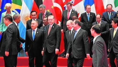 El G-20 declara la guerra a la evasión fiscal de las multinacionales | Impuestos | Scoop.it
