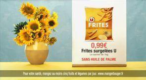 Système U assigné devant le tribunal de commerce pour sa publicité contre l'huile de palme | Actualité de l'Industrie Agroalimentaire | agro-media.fr | Scoop.it