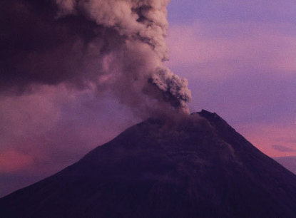 Volcanoes That Act as Air-Conditioning for a Warming World | Amazing Science | Scoop.it