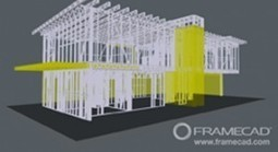 Steel / Metal Framed Building Design Software | arquitectura diseño | Scoop.it