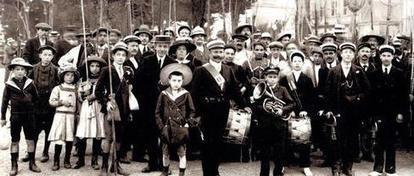 100ans et toujours au bout de la ligne - #Châtellerault   ChâtelleraultActu   Scoop.it