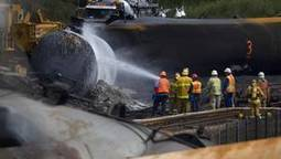 Inside the oil-shipping free-for-all that brought disaster to Lac-Mégantic | Sustain Our Earth | Scoop.it
