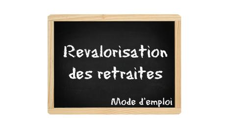 Fiche pratique de la revalorisation des retraites 2016 | Retraite | Scoop.it