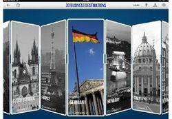 Accor lance une appli iPad dédiée aux voyageurs d'affaires | Nouvelles technologies, Hotellerie, Web | Scoop.it