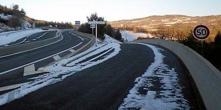 La ZAE de Carlac au Monatier-Pin-Moriès est désormais accessible   Brèves de l'actu - Lozère - SO   Scoop.it
