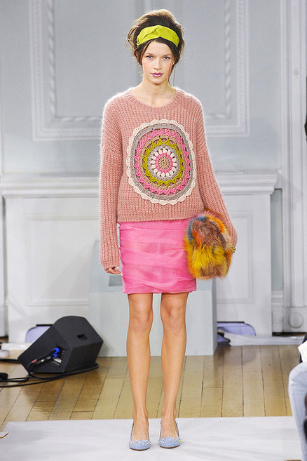 Knitwear fashion trends | Knitwear fashion 2012 | London Fashion | TAFT: Trends And Fashion Timeline | Scoop.it