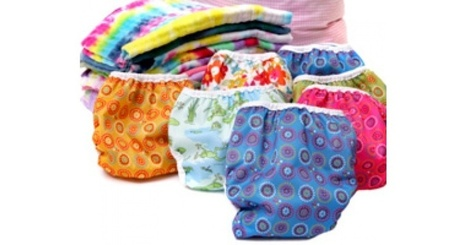 Real Nappies|cloth nappies | Benefits of Cloth nappies | Scoop.it