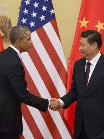 Climat : Chine et Etats-Unis font un grand pas | Econo-logis | Scoop.it