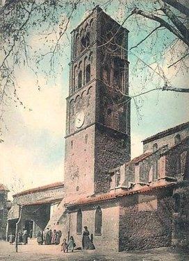 Le clocher qui danse (Moustiers-Sainte-Marie) | Revue de Web par ClC | Scoop.it