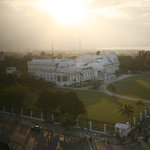 Haiti's National Palace Being Demolished | MLC Geo400 class portfolio | Scoop.it