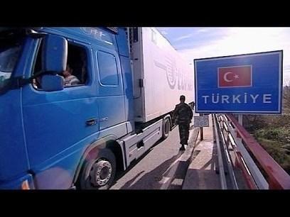 Les portes de l'Europe bientôt ouvertes sans visa aux citoyens turcs | Autres Vérités | Scoop.it