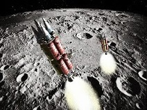 Spaceports: PLA Military Missile Base on the Moon? Really? | Space matters | Scoop.it