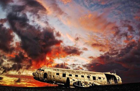 30 Eerily Beautiful Photos Of Abandoned Iceland   Interesting Photos   Scoop.it