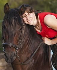 » Why Equine Therapy Works for Eating Disorders - Equine Therapy | Equine Assisted Psychotherapy | Scoop.it