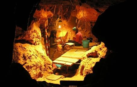 L'homme de Néandertal se soignait-il par les plantes ? | Histoire de la Médecine et de la Chirurgie | Scoop.it