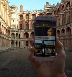 ArcheoMAN : l'appli mobile qui donne un coup de jeune à l'archéologie   Tourisme culturel news   Scoop.it