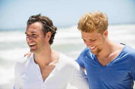 Tips for a Successful Gay Relationship   Gay Matchmaking   Scoop.it