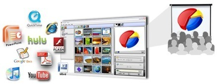 Media-rich presentations for everybody - Freepath | technology enhancing learning | Scoop.it