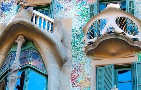 Private Tour Antonio Gaudi Tipzity walking tour, Barcelona - LocalGuiding.com | Barcelona Tipzity | Scoop.it