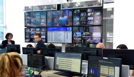 La justice interdit aux journalistes de franceinfo: de faire du montage   Think outside the Box   Scoop.it