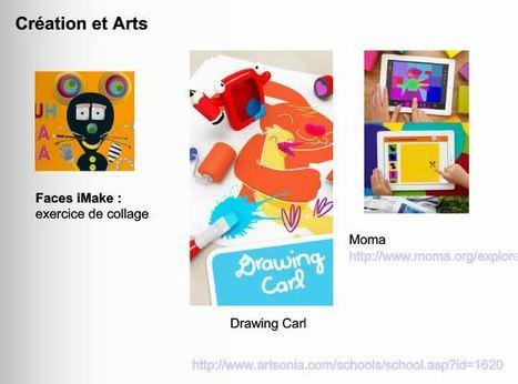 Enseignements artistiques - Ressources d'accompagnement enseignements artistiques aux cycles 2 et 3 - Éduscol | Vie numérique  à l'école - Académie Orléans-Tours | Scoop.it