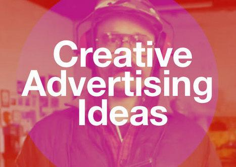 Creative Advertising Ideas – 002   Un monde de pub   Scoop.it