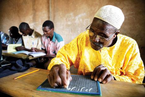 Centre d'actualités de l'ONU - 2,2 milliards de personnes dans le monde sont pauvres, selon le Rapport sur le développement humain du PNUD | SPP IS | Scoop.it