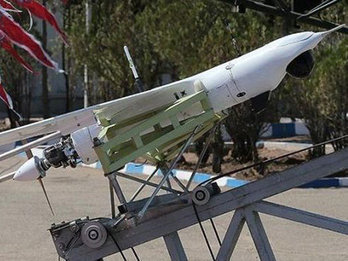 UAV manufacturing workshop inaugurated in Iran's Aviation College | sUAS News | UAV | Scoop.it