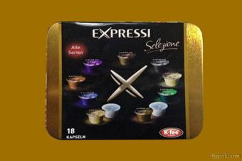 Test: EXPRESSI Kapsel-Kaffeemaschine von ALDI Süd zu einem Preis von 69,99 € | Lifestyle | Scoop.it