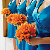 Bridesmaids: Dressing Out-of-Town Maids | Fashion & Beautiful Dresses | Scoop.it