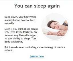 Telltale Insomnia Signs | Natural Cures For Insomnia - Don'ts And Do's | Scoop.it