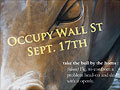 Thousands of protesters to 'Occupy Wall Street' on Saturday | Digital Activism | Scoop.it