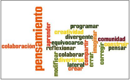 Taller virtual: Programación creativa | Espacio Fundación Telefónica Buenos Aires | TIC, educación y aprendizaje en un mundo hiperconectado | Scoop.it