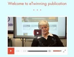 eTwinning Book 2013 is now online! « eTwinning   Confessions of an eTwinner   Scoop.it
