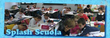 Splashragazzi. Scuola | mate_mate | Scoop.it
