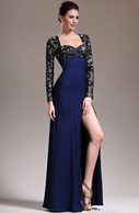 [RUB 5731,69] eDressit 2013 новое  элегантное платье для  матери невесты с кружевными рукавами (26134105) | edressit collection | Scoop.it