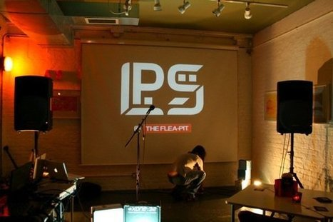 london poetry systems | Puerto Rico's latest Spoken Word, Poetry and Live Music Cafe | Scoop.it