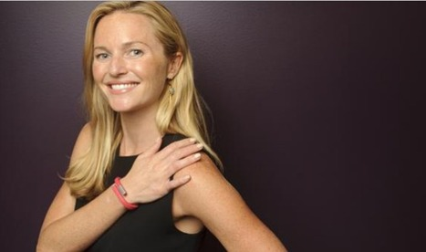 Salesforce unveils big push into Wearable Technology | Technology in Business Today | Scoop.it